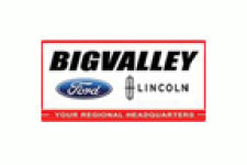Big Valley Ford >> Big Valley Ford Lincoln Stockton Radiant Ride