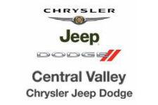 Central Valley Chrysler Dodge Jeep RAM – Radiant Ride
