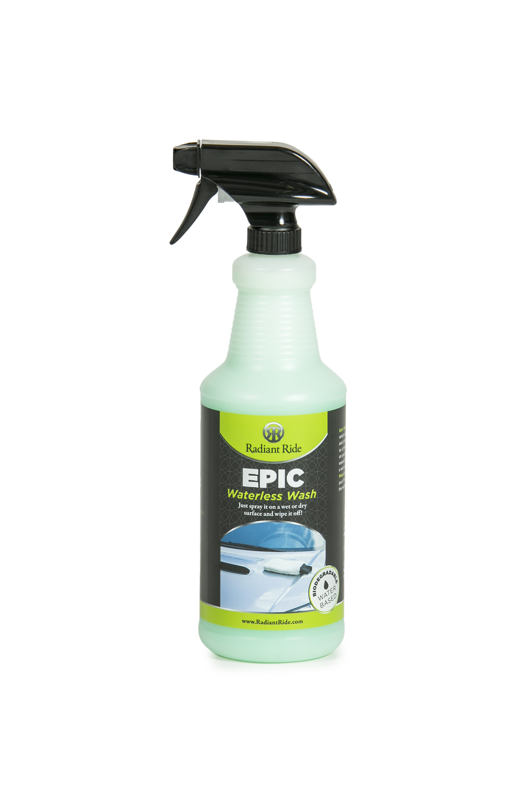Epic Waterless Wash